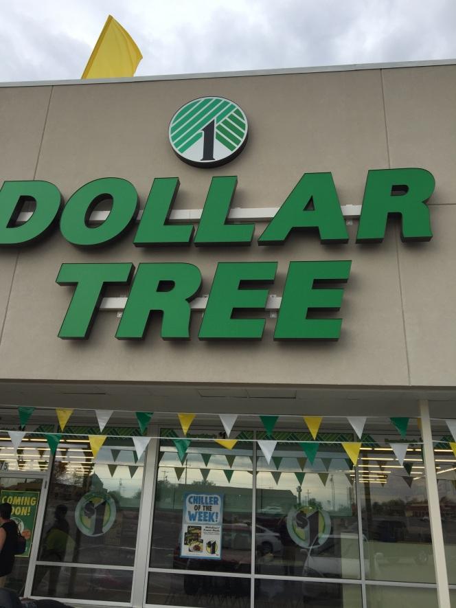 dollar tree 3