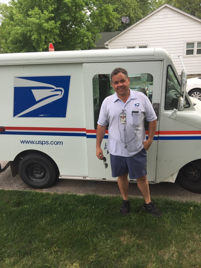 letter carrier food drive 1