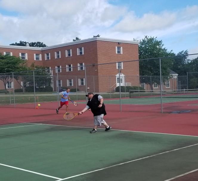 tennis SOMO