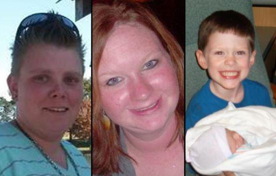 Montgomery Murder Victims