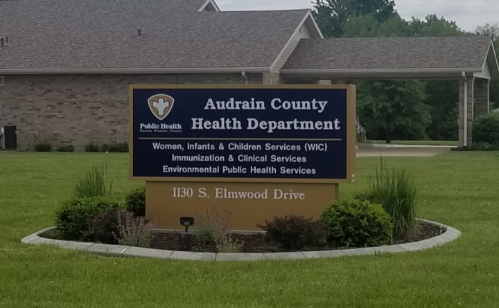 Audrain County Health Department Free Car Seat Safety Check Today