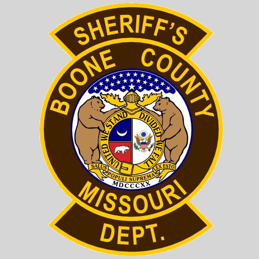 boone county sheriffs department