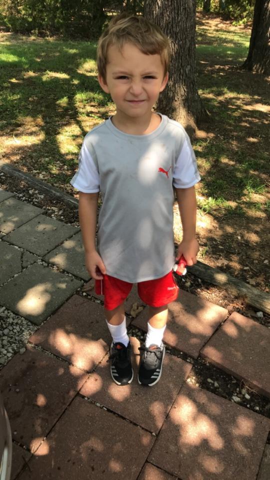 Braedence Jones age 6.jpg