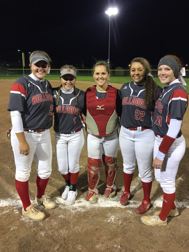 home run crew mexico lady dogs