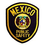 Mexico public safety