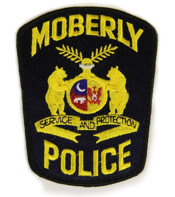 Wanted Man In Moberly Barricades Himself Inside of Residence