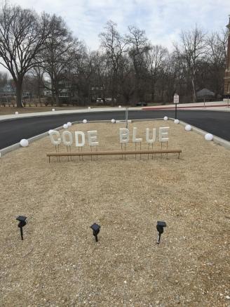 code blue 7
