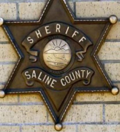 Saline County Sheriffs Department