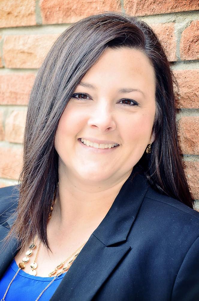 Heather Russell Centralia City Adminstrator