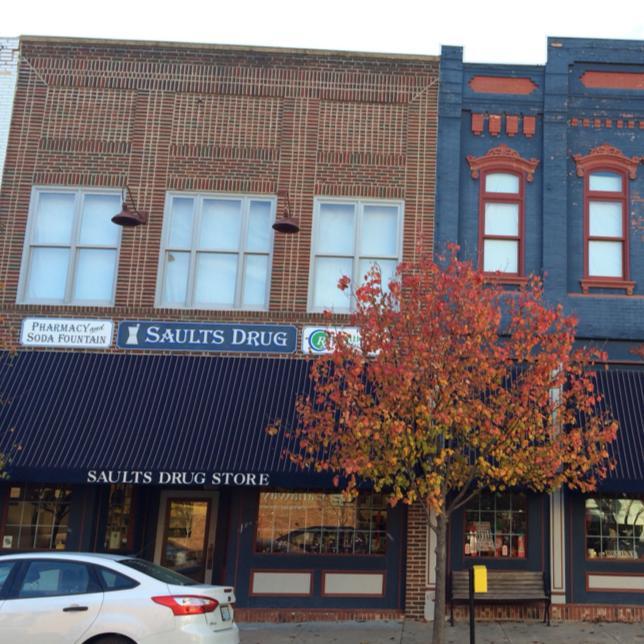 Saults Pharmacy