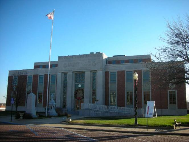 callaway county courthouse