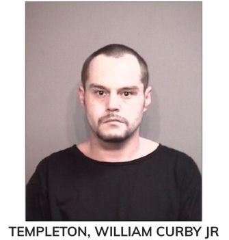 templeton, william curby jr.