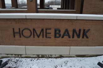 HOME BANK 2